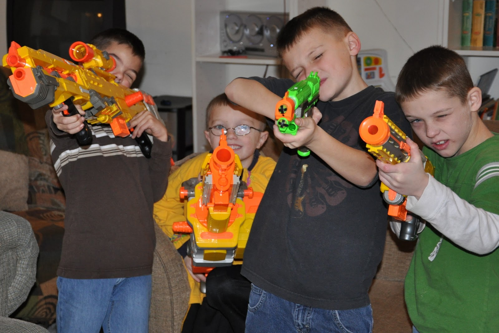 Airsoft_Factory_nerf_wars_kids_activities